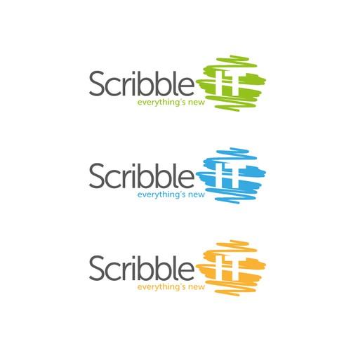 ScribbleIT needs a logo!