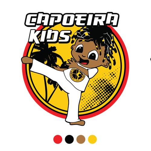 Capoera Kids