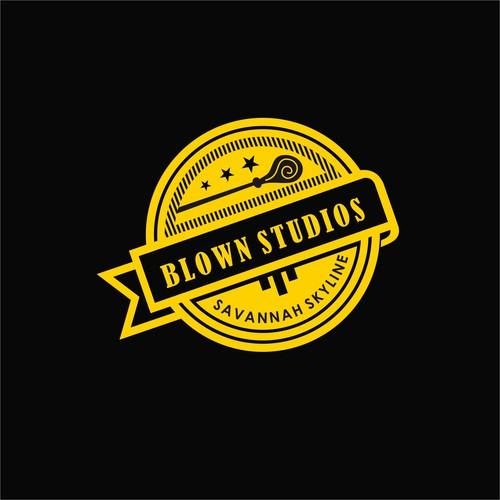 BLOWN STUDIOS