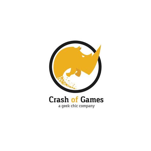 Crash of Games