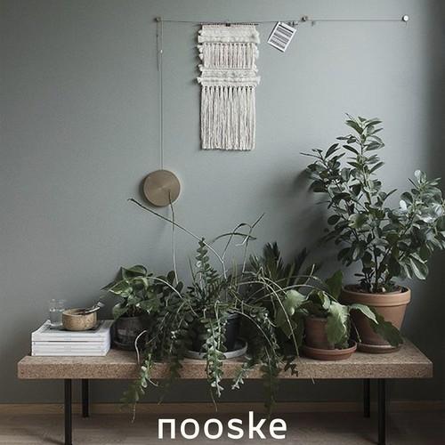 Logo for Nooske