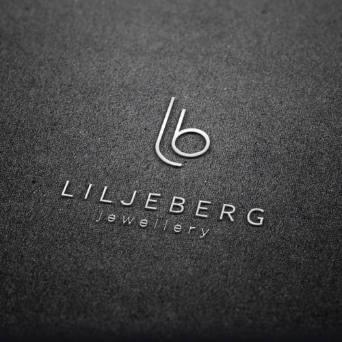 elegant and stylish logo for handmade jewellery store