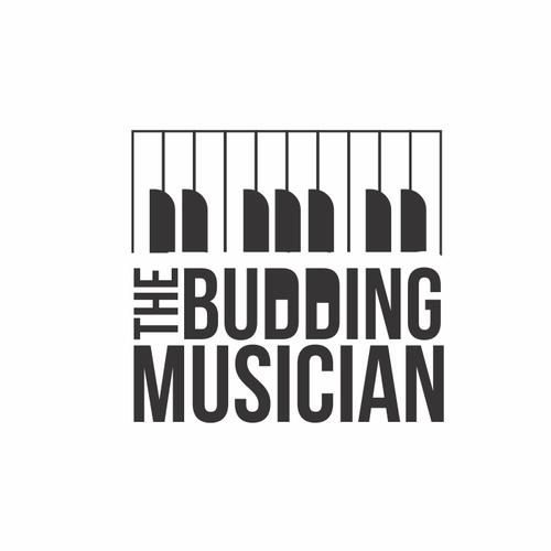 the budding musician
