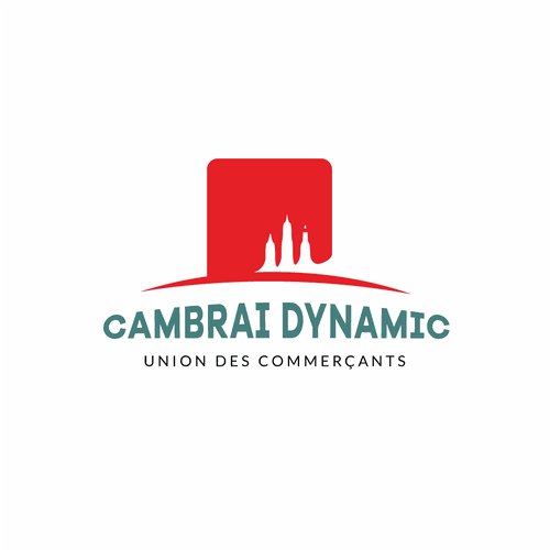 Logo for a commercial association