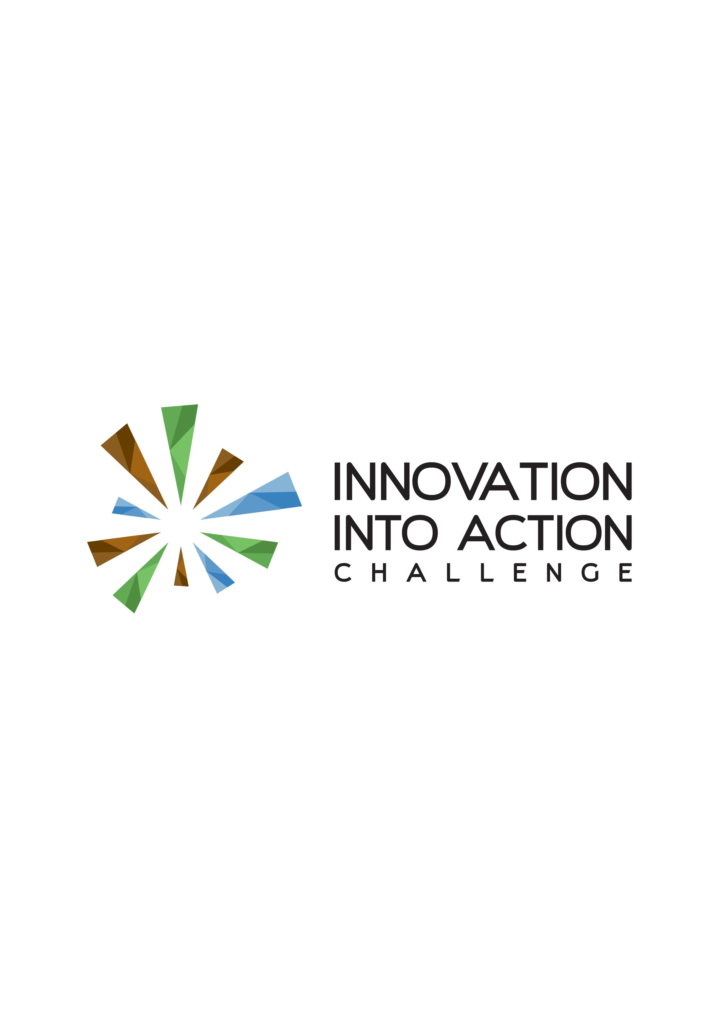 Help design a logo for Challenge that could bring innovations to poor countries!