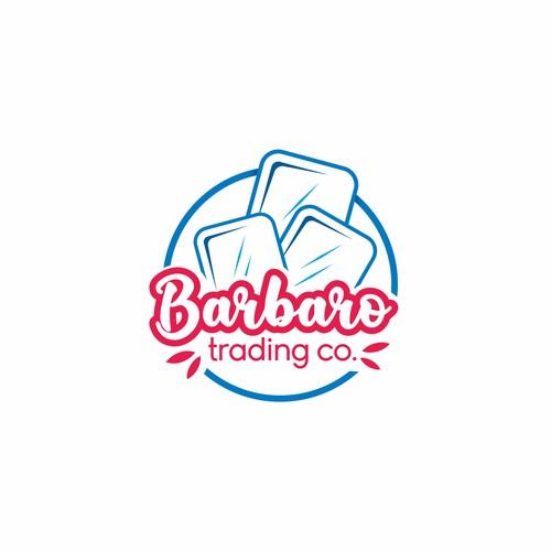 Barbaro Logo