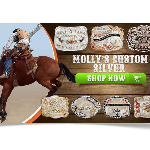 Molly's Custom Silver