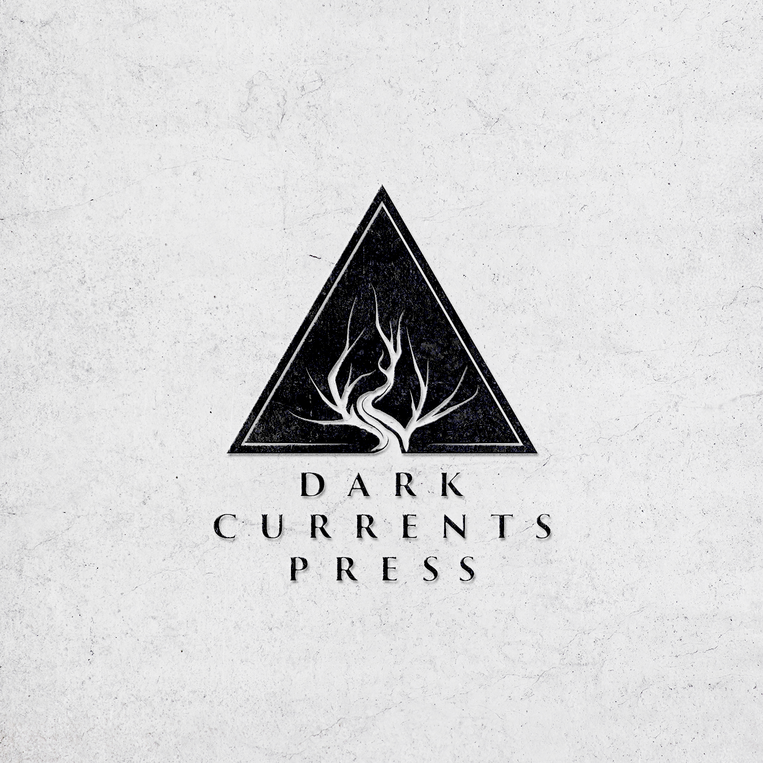 Create a Southern Gothic logo for an independent Southern book publisher