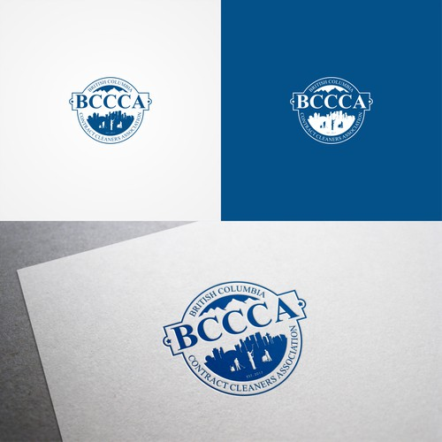logo concept for BCCCA