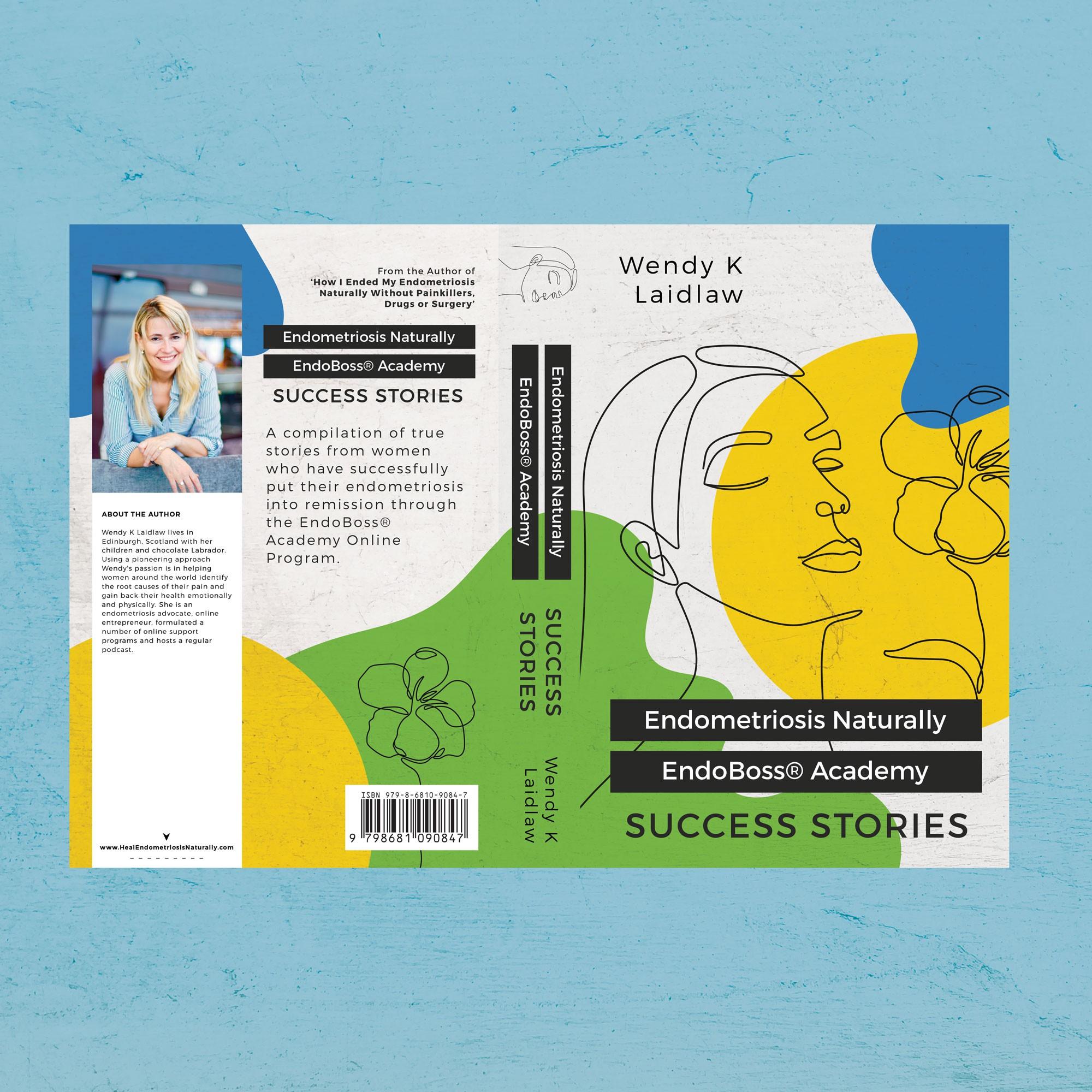 Design Endometriosis Naturally SUCCESS Stories