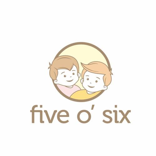 five o' six