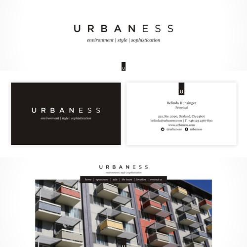 Urbaness