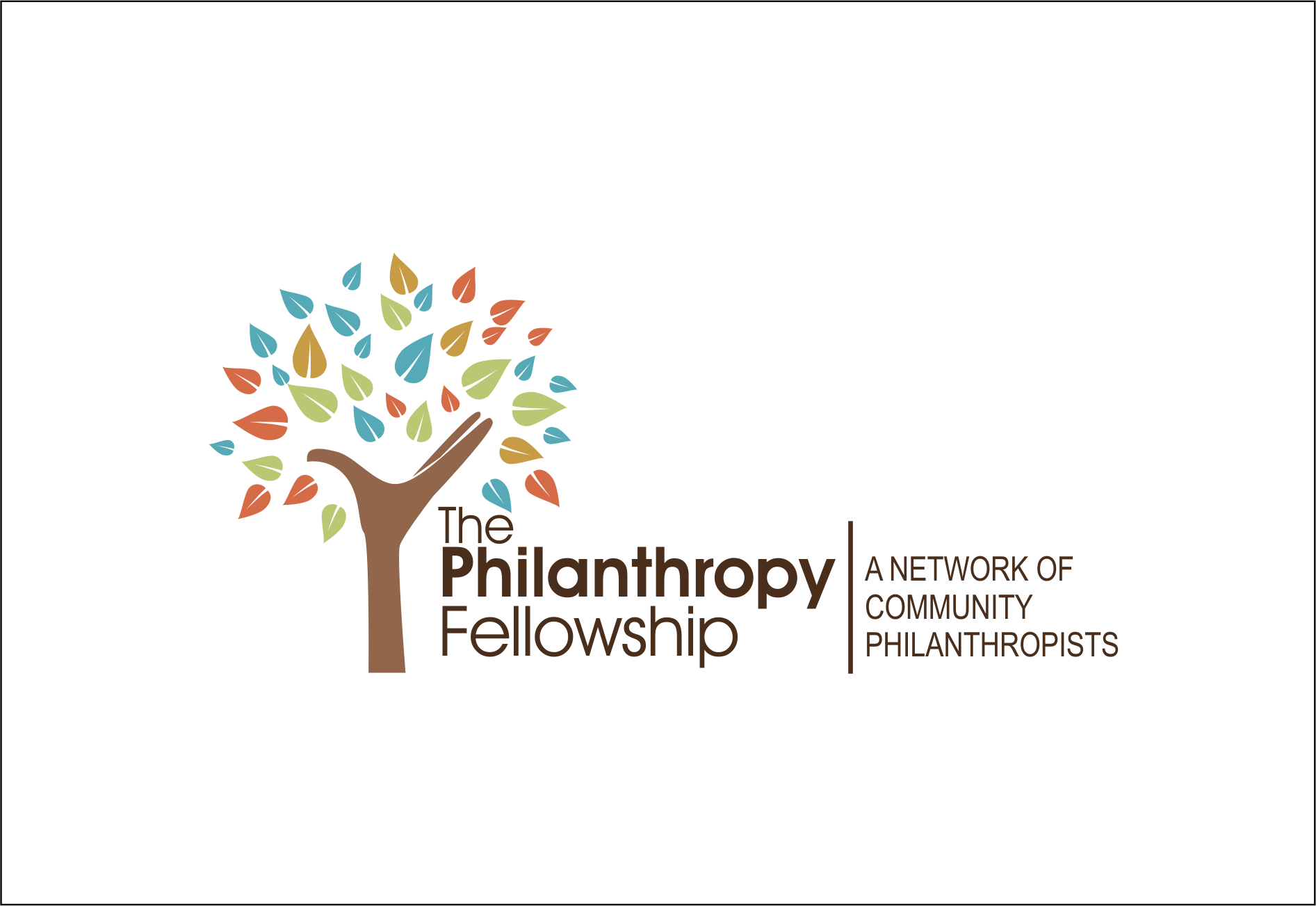 New logo wanted for philanthropy website