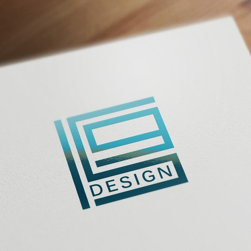 Logo & Brand Identity for an Architect Firm