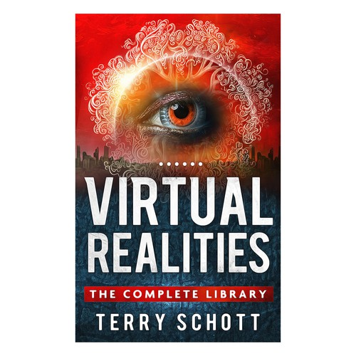 Virtula Realities by Terry Schott