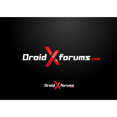 Logo for DroidXforums.com