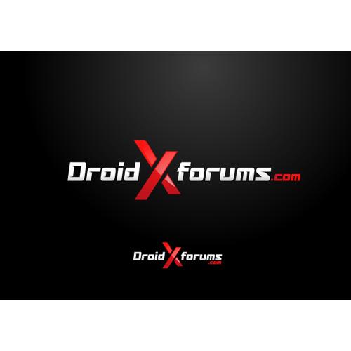 Logo for DroidXforums.com