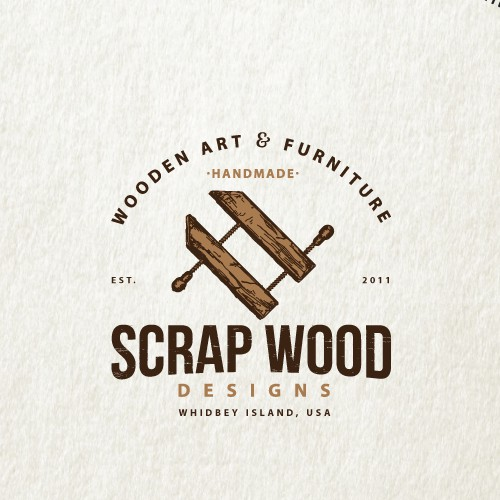 scrap wood designs
