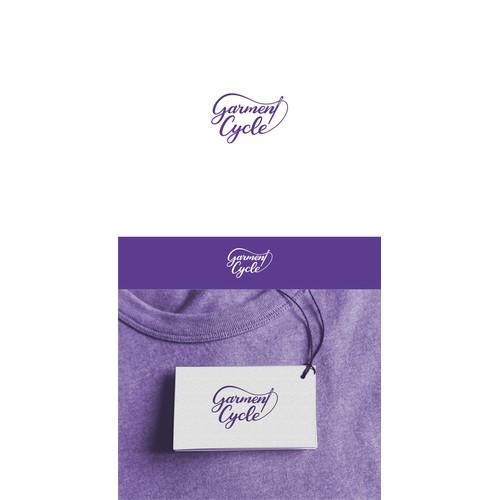 Simple logo for fashion/boutique company