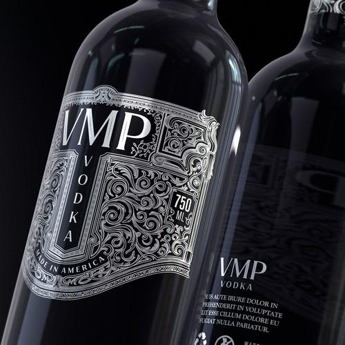 VMP vodka