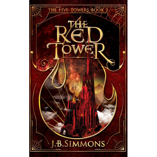 Five Tower Books 2