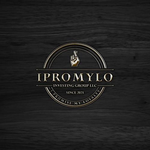 IPROMYLO Logo Design