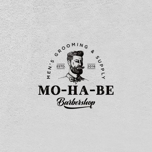 MO - HA - BE BARBERSHOP
