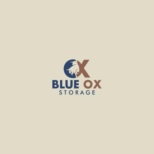 BLUE OX storage