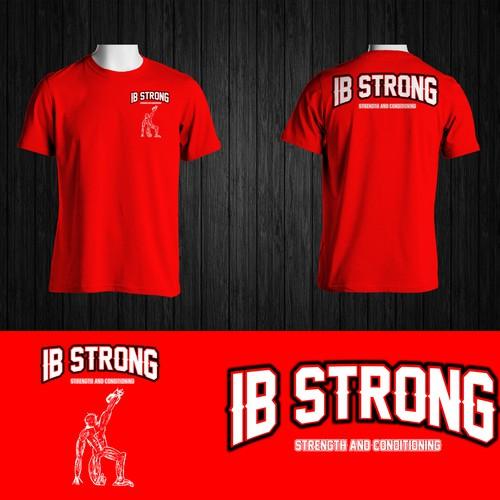 IB Strong