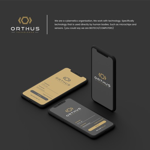 ORTHUS PROJECT