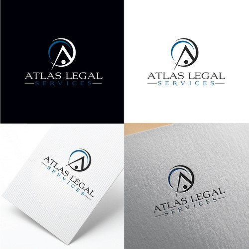 Legal service Logo