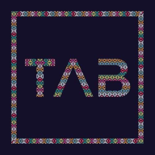 TAB T-Shirt Ethnic Style