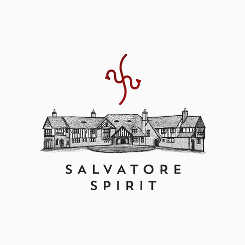 Salvatore Spirit Bourbon