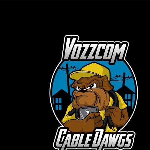 VOZZCOM CABLE DAWGS