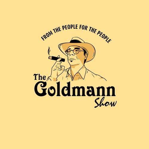 THE GOLDMAN SHOW