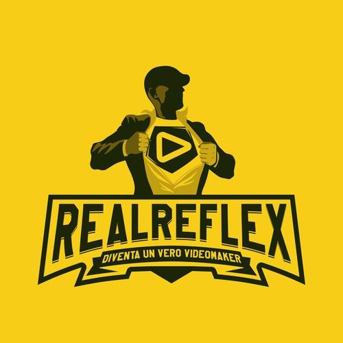 Logo RealReflex