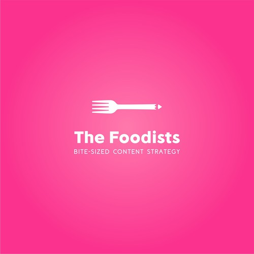 Logo for Food Content Strategist