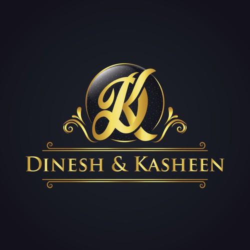 KD Logo Design