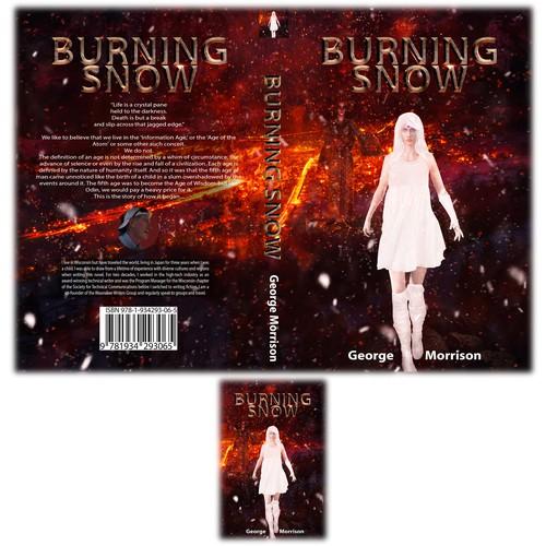BURNING SNOW V2