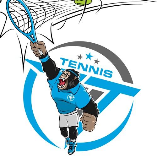 Illustration or Logo design for Gorilla Slam