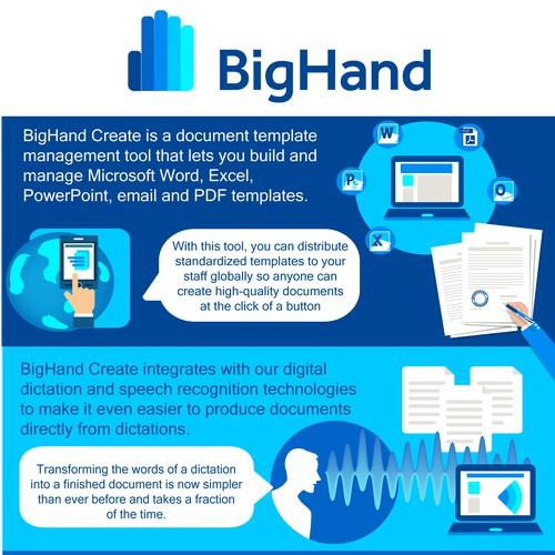 BigHand Create