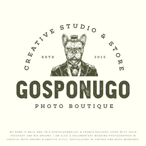 Gosponugo photo boutique