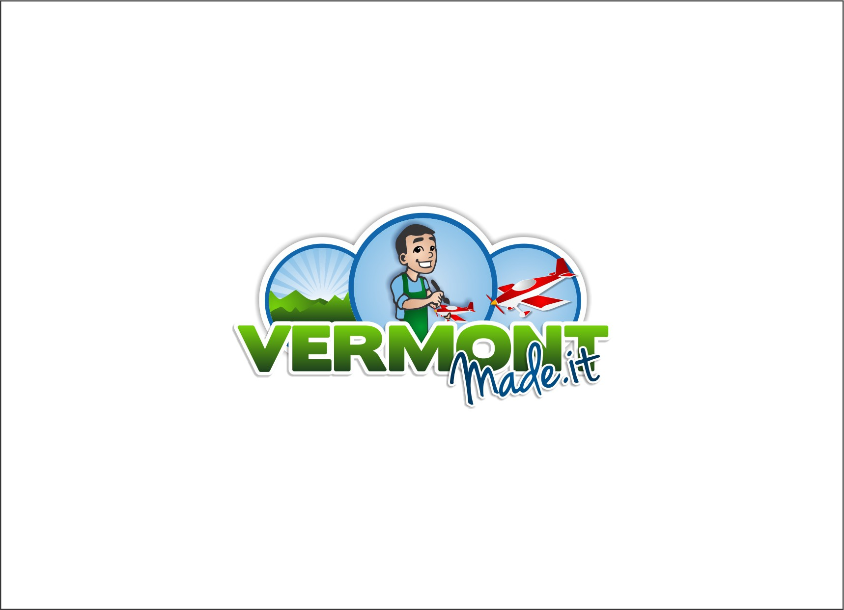 Vermont Made It needs a new logo