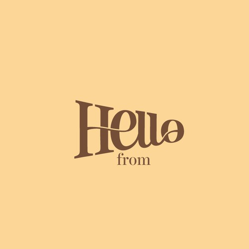 Hello from
