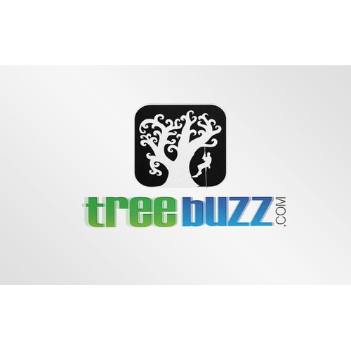 Help create a logo for TreeBuzz that will be viewed over 30,000 times per month!