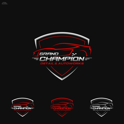 Grand Champion Detail and Autoworks