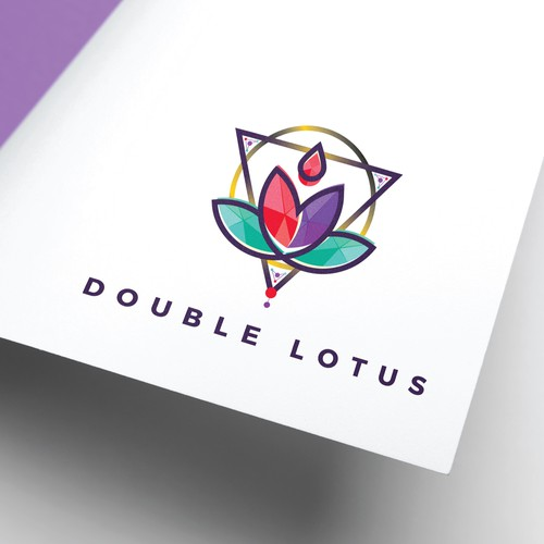 Concept for Double Lotus