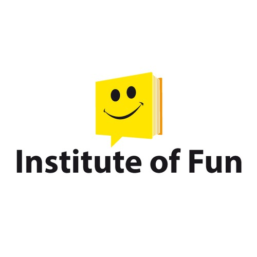 New logo wanted for Institute of Fun