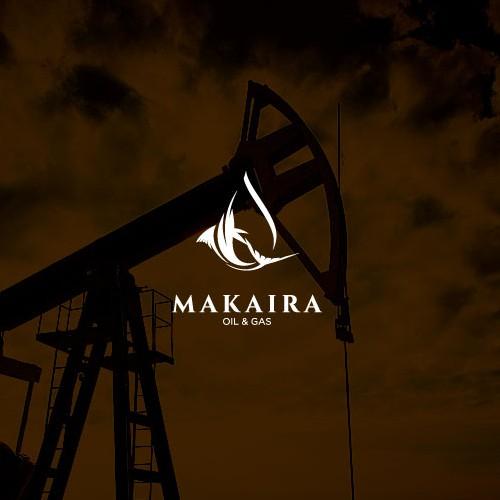 Design Concept for Oil & Gas company