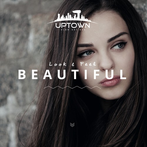 Uptown Blow Dry Bar Web